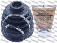 Пыльник ШРУС внутренний слева NissanQASHQAI- C9GDAJA00A= Febest-0415CU20