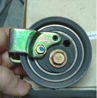 Ролик натяжной, ремень ГРМ AUDI: A4 (8D2, B5), A4 Avant (8D5, B5) 058109243B= 531033320