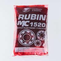 Смазка Водостойкая MC1520 RUBIN стик-пакет 90 гр.