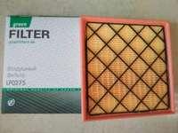 Воздушный фильтр Green Filter lf0275 ap0517