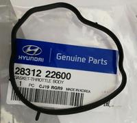 Прокладка дроссельной заслонки Hyundai Accent 1,5L DOHC 102hpHyundai-2831222600