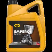 Масло моторное Kroon Oil Emperol Racing 10W-60 — полностью синтетическое 5L 34347 ACEA A3/B4 API SN/CF