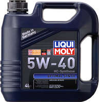 LiquiMoly НС-синт. мот.масло Optimal HT Synth 5W-30 A3/B4 (4