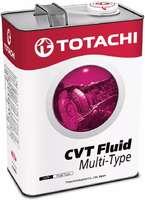Масло трансмиссионное вариатор TOTACHI ATF CVT MULTI-TYPE (4л.)