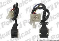 Регулятор мотора отопителя MB W210 A2108218351= 5015KST5