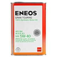 Принадлежность для ТО ENEOS Gasoline SM 5W-40 100% синтетика (4л)