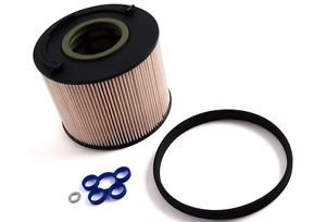 Фильтр топливный VW-7l6127434c= filtron-pe9736= js-FE0004