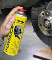 Очиститель тормозов и агрегатов TEXTAR 500 ML