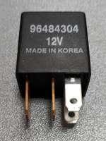 Реле малое 4 контакта 96484304   onnuri-gswd017