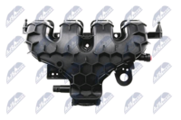 Коллектор впускной , L538 Range Rover Evoque LAND ROVER 2.0T 2011-FREELANDER 2 2.0T 2012- NTY-BKSLR000= LR025405= LR088577