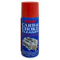 Очиститель карбюратора и дроссельной заслонки (283 г)