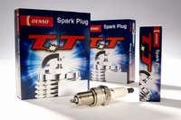 Свеча зажиг.серии TT 4шт. в блистере/цена за 1