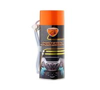 Очиститель кондиционера автомобильного дымный 650мл