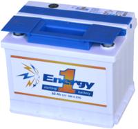 Аккумулятор Energy One 6CT-60 оп (-+) 60Ah 500А + справа 242х175х190