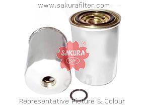 фильтр тонкой очистки топлива0K05423570pm-PCB024= Sakura-FC2901