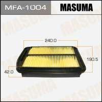 Фильтр воздушный masuma-mfa1004