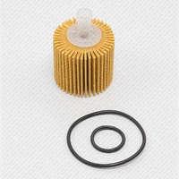 Фильтр масляный greenfilter-ok0178= filtron-oe6852= js-OE117J