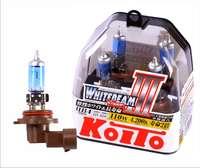 Лампа высокотемпературная Koito Whitebeam, 9006 (HB4) 12V 55W (110W) 4200K, комплект 2 шт. MAZDA-9970STHB4= STARTVOLT-VLHB401