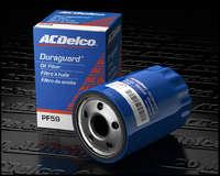 фильтр масляный 25014748 ACDelco-pf59