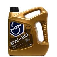Принадлежность для ТО NGN 5W-30 PROFI SL/CF 4л (синт. мотор. масло)