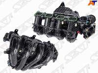 Коллектор впускной FORD FOCUS II/C-MAX/MONDEO/S-MAX/GALAXY с изменяемой длинной тракта