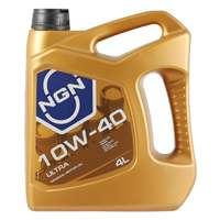 Принадлежность для ТО NGN 10W-40 PREMIUM SL/CF, A3-B4 4л